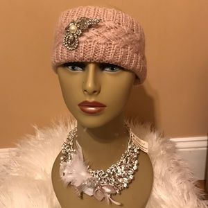 Accessories - Acrylic headband