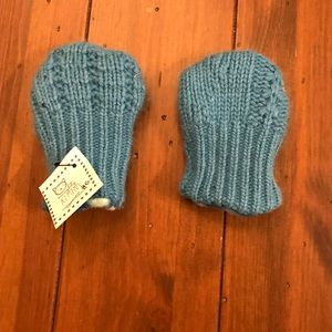 Other - Baby/Toddler Fleece Lined Mittens