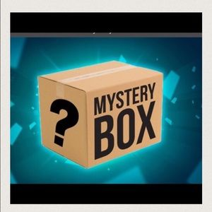 Other - Mystery box of 4 items of clothing in your size