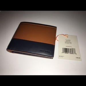 Jack Spade Other - Brand New Jack Spade Wallet