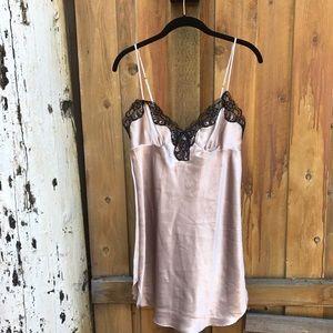 vintage Other - Vintage Slip Dress