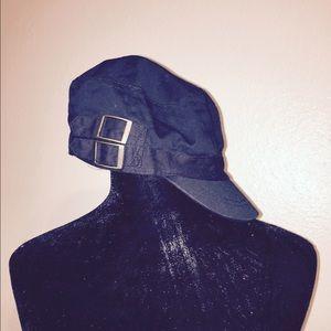 Hat  one size. By Scala Pronto black
