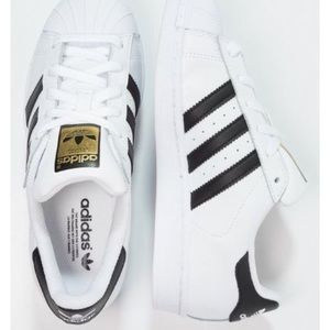 adidas shoes all star