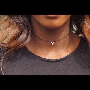 Jewelry - Arrow Choker