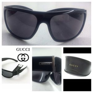 Gucci Other - GUCCI SUNGLASSES SHADES authentic New with box