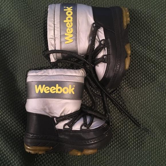 Weebok