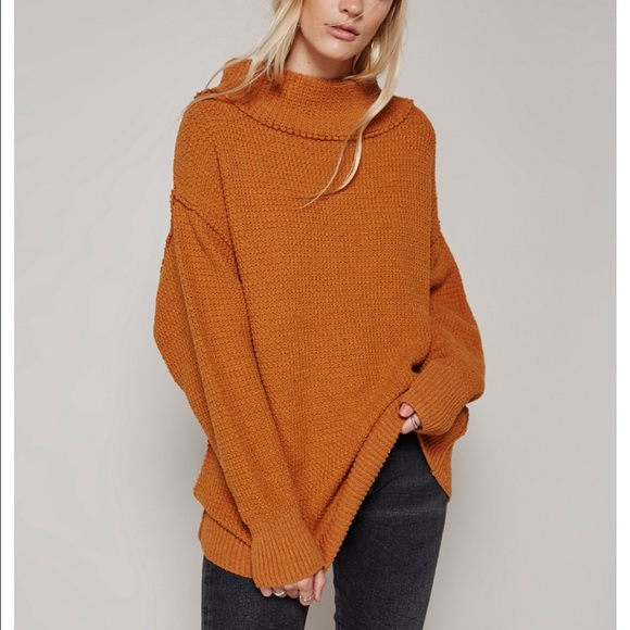 5f8ffc67d77 Free People Sweaters - Free People Livvy Sweater