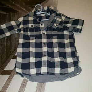 GAP Other - Linen Shirt