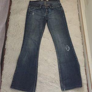 Express jeans- Size 2 Reg