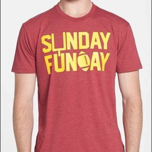 Kid Dangerous Other - Sunday Funday tshirt by Kid Dangerous
