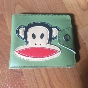 Paul Frank Handbags - Paul Frank Wallet