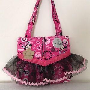 Handbags - Girls Tutu Bags