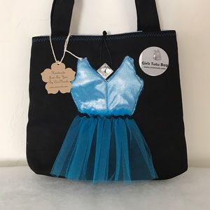 Handbags - Girls Tutu Bag