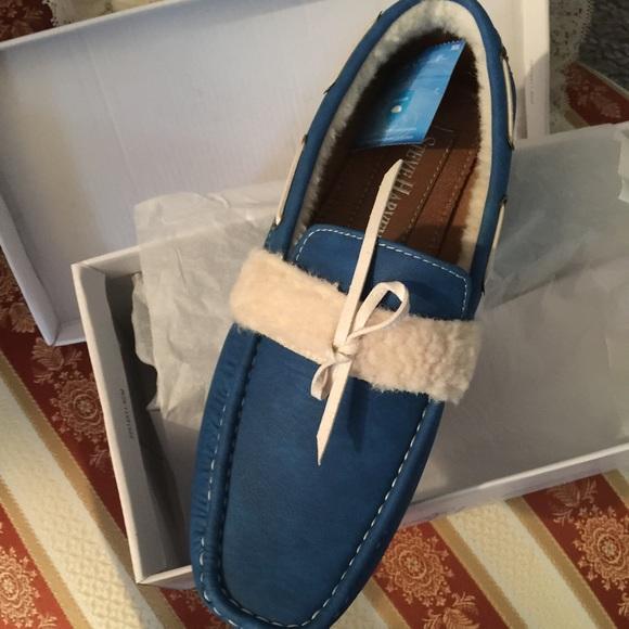 Steve Harvey Shoes Sat Sale Mens House Slippers Nwot Poshmark