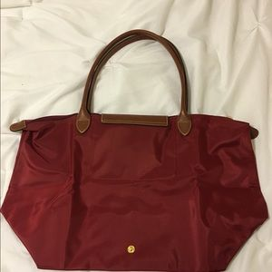 08af2d1f7d82 Longchamp Bags - Limited edition NYC Longchamp bag