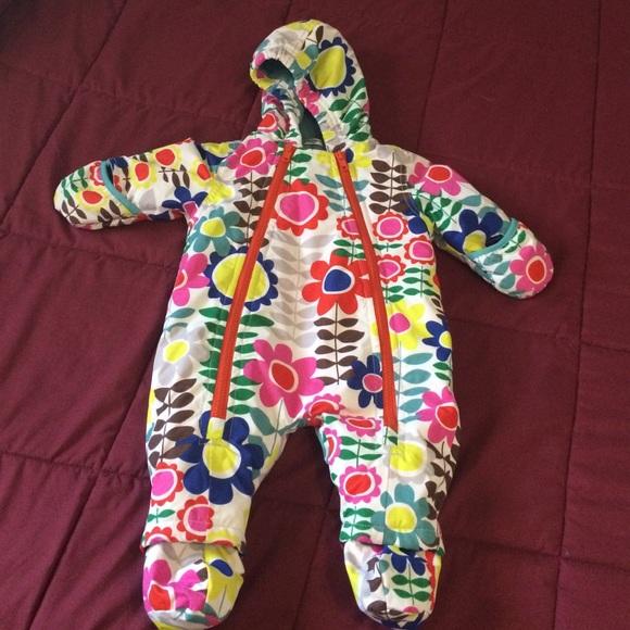 d0bb1bfc6 Mini Boden Jackets & Coats | Baby Boden Snowsuit | Poshmark
