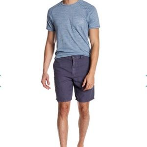 John Varvatos Other - John Varvatos linen shorts