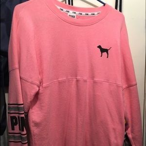 VS PINK shirt Size XS