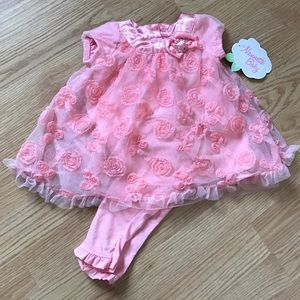 Nannette Other - NWT Nannette Baby Outfit