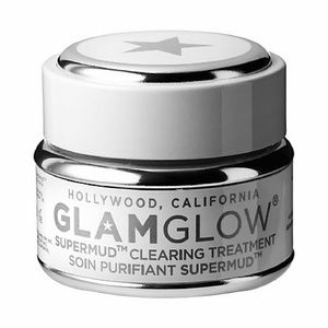 Other - Glamglow Supermud Clearing Treatment