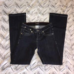 ⚠️Final⚠️ Yoki dark wash jeans