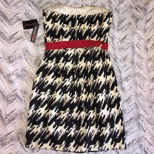Dresses - ⚠️Final⚠️ Houndstooth Dress
