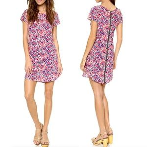 Yumi Kim Dresses & Skirts - YUMI KIM Swing Dress Intricate Garden Party Mini