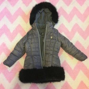 Hawke & Co Other - LOWEST! Hawks & Co. Girls Winter Coat