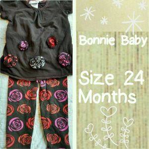 Bonnie Baby Other - 2 Piece Set