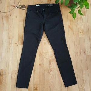 Gap Stretch Skinny Legging Jeans