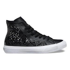 Vans Shoes - 🎉Final Price🎉VANs NWB SK8Hi DeconCut-Out Leaves