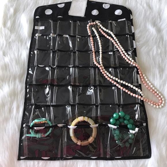 tj maxx Jewelry Hanging Organizer Poshmark