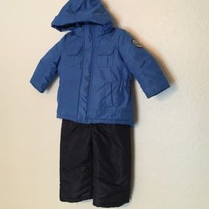 Carter's Other - Carters Jacket and Snowpants Bundle