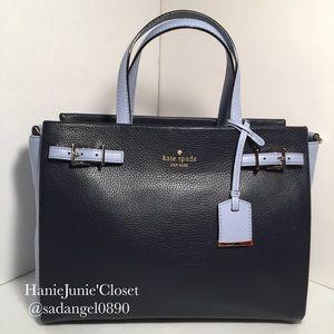 kate spade Handbags - 🌈🦄KATE SPADE LANIE HOLDEN STREET SATCHEL