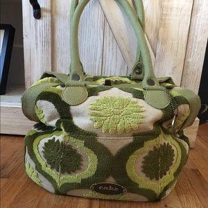 Petunia Pickle Bottom Handbags - Petunia Picklebottom Diaper Bag