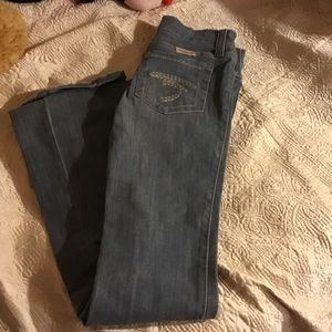 Frankie B. Denim - Frankie B jeans