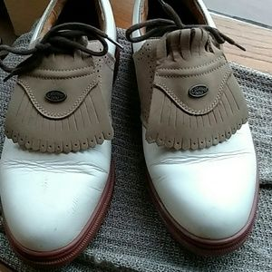Other - Callaway Golf shoes gently worn leather