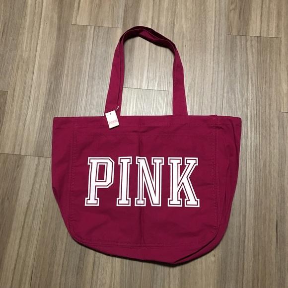 Pinkberry cooler bag