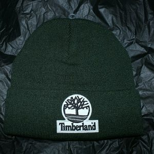 3ccf1b5af9 Supreme Accessories - Supreme x Timberland Forest Green Beanie