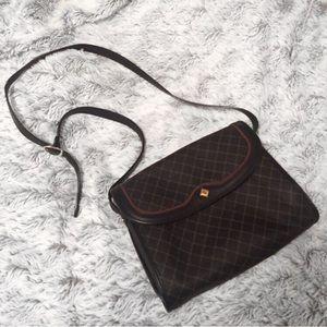 Bally Handbags - Vintage Bally Monogram Purse