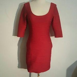 Arden B Dresses & Skirts - Arden B Little Red Dress