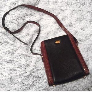 Bally Handbags - Bally Cross Body Bag