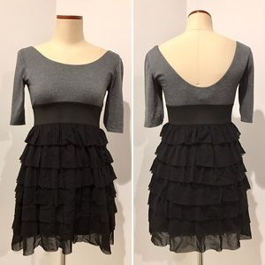 Dresses & Skirts - Women's Jersey Dress Size S