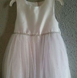 Toddler dress for special occasions