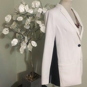 Narciso Rodriguez Jackets & Coats - NARCISO RODRÍGUEZ BLAZER