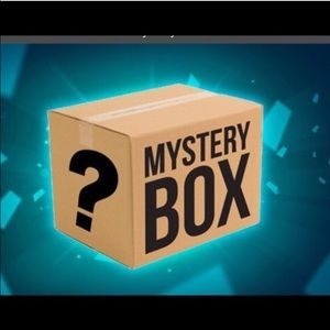 Other - Mystery box of 3 brand new items in your size