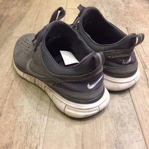 Nike Shoes - APC x Nike collaboration free og
