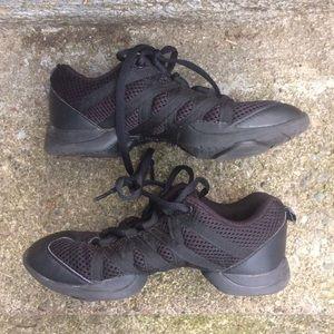 Bloch Shoes - Bloch Split Sole Hip Hop Jazz Dance Shoe
