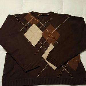 Retrofit Other - Sweater