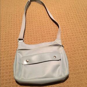 Authentic Longchamp Crossbody Messenger Bag